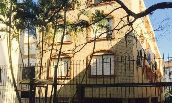 Apartamento à venda com 2 dormitórios em Rio branco, Porto alegre cod:5177