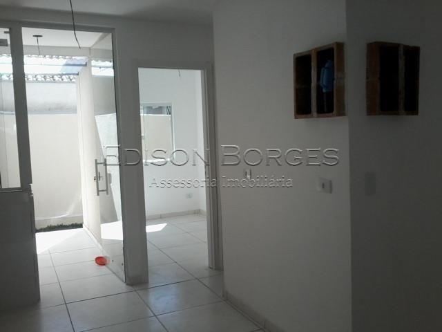 Casa à venda com 2 dormitórios em Campo de santana, Curitiba cod:EB+4844 - Foto 2