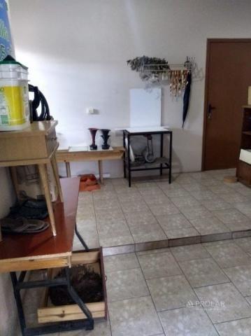 Casa à venda com 3 dormitórios em Sao ciro, Caxias do sul cod:11467 - Foto 6