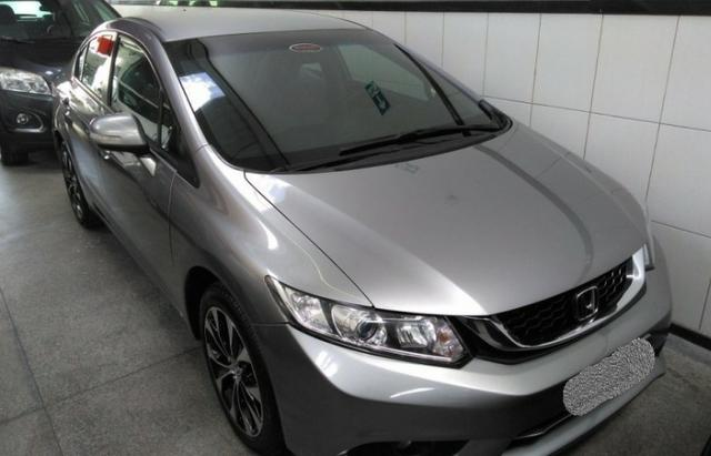Vendo Civic automático novíssimo! - Foto 3