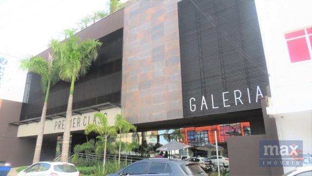 Apartamento para alugar com 1 dormitórios em Centro, Itajaí cod:6381 - Foto 18