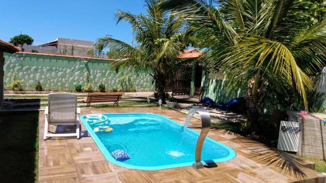 Alugo casa em Praia seca temporada.