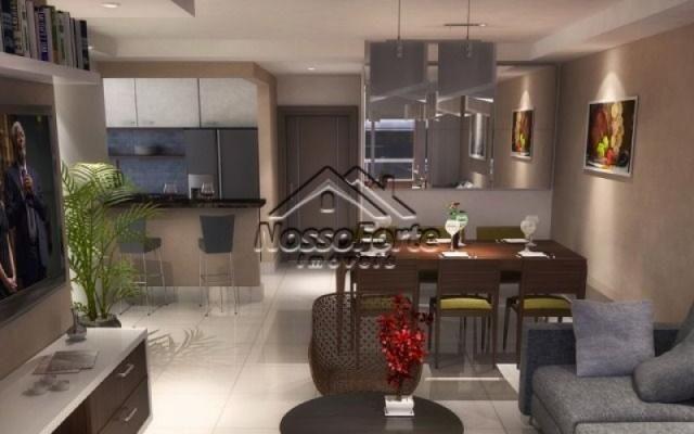 Lançamento Apartamento Alto Padrão Centro de Mongaguá - Foto 7