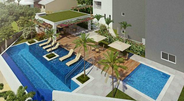 Apartamento três suítes, Meirereles - Fortaleza-CE! - Foto 17