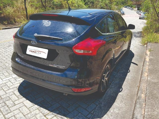 Ford Focus Hatch Titanium Plus 2016 - Foto 5