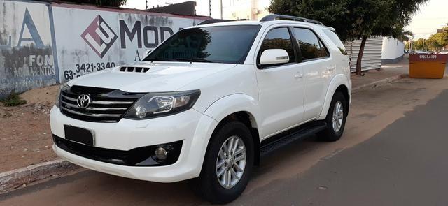 Toyota sw4 2012/2013 - Foto 2