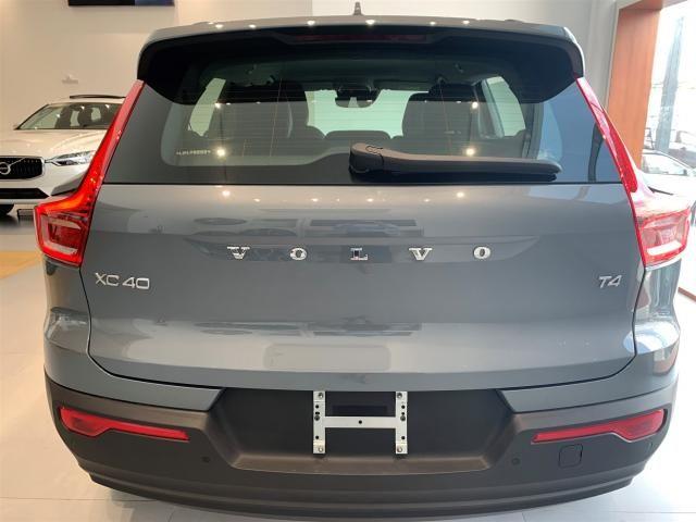 VOLVO XC40 2019/2020 2.0 T4 GASOLINA GEARTRONIC - Foto 6