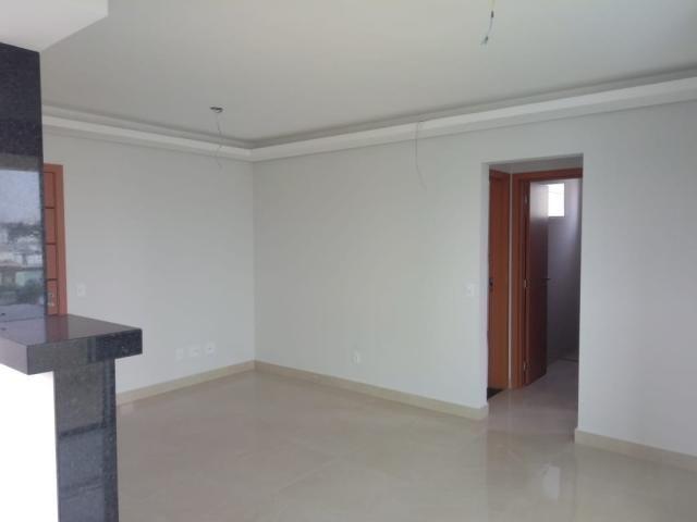 Área privativa à venda, 2 quartos, 2 vagas, santa terezinha - belo horizonte/mg - Foto 13