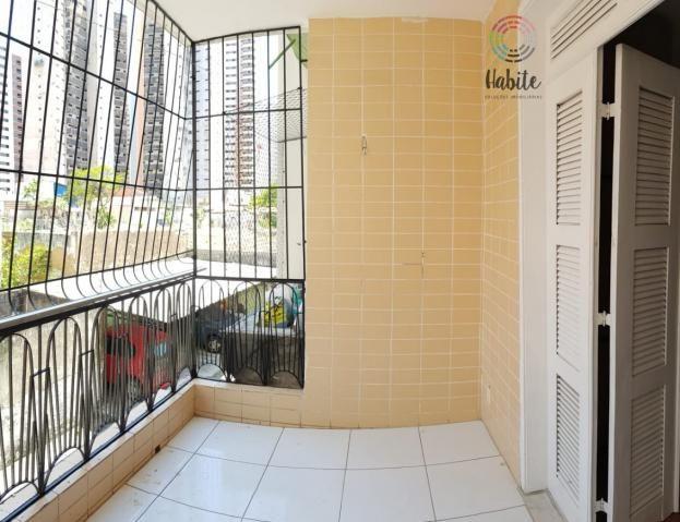 Apartamento, Mucuripe, Fortaleza-CE - Foto 6