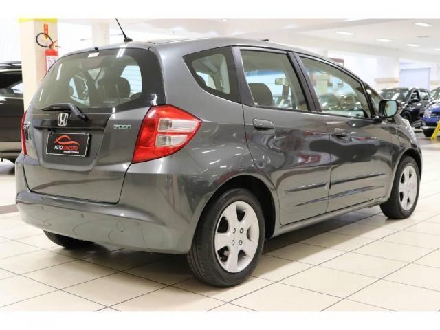 Honda Fit LXL 1.4L - Foto 4