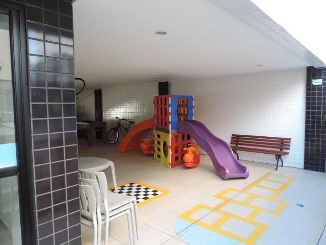 Apartamento 3 Quartos, 95m² - Edf. Atlantico - Jatiuca - Foto 13