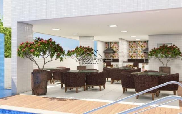 Lançamento Apartamento na Ocian em Praia Grande - Foto 7