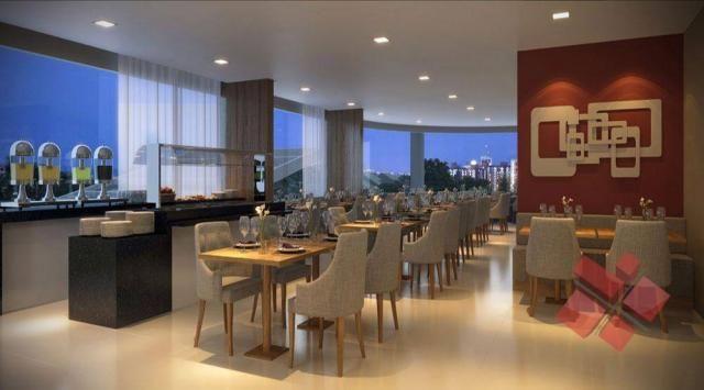 Apartamento com 1 Quarto à venda, 115 m² por R$ 380.000 - Setor Marista - Goiânia/GO - Foto 3