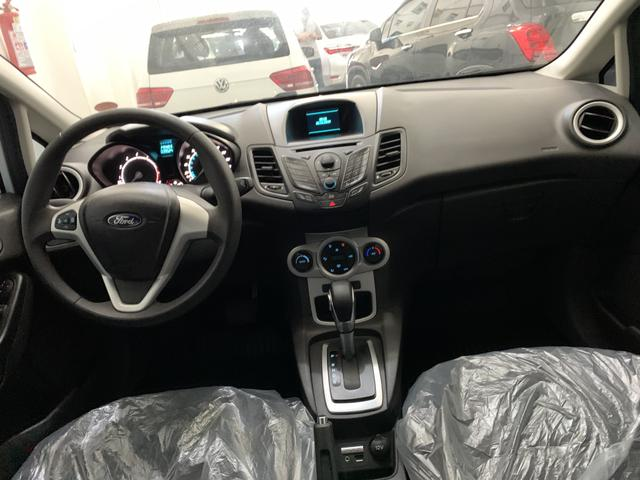 New Fiesta SE aut 2017 - Foto 4