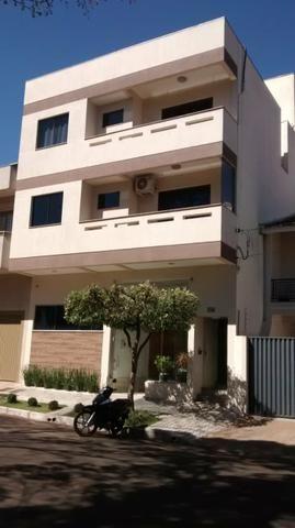 Apartamento novo mobiliado perto do campus 3 da Unipar centro zona 2 Umuarama PR
