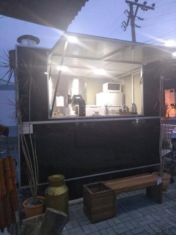 Vendo foodtruck equipado - Foto 2