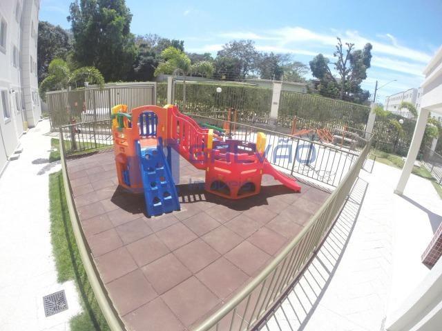 MR- Parque Ventura, apartamentos pronto pra morar em Balenário de Carapebus - Foto 13