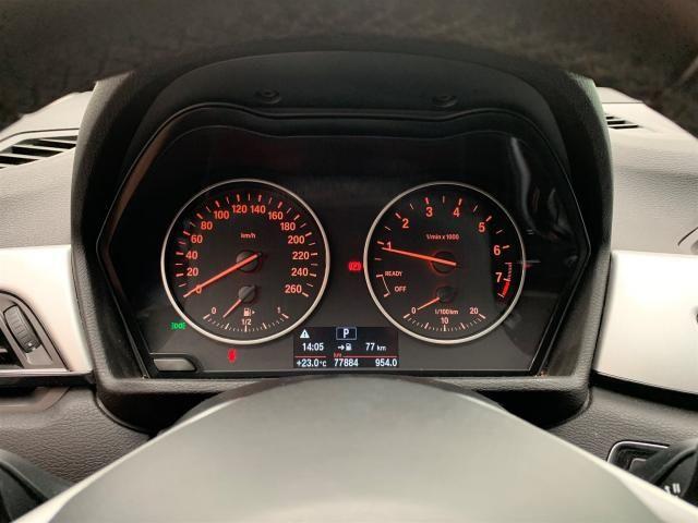 BMW X1 2016/2016 2.0 16V TURBO GASOLINA SDRIVE20I GP 4P AUTOMÁTICO - Foto 10