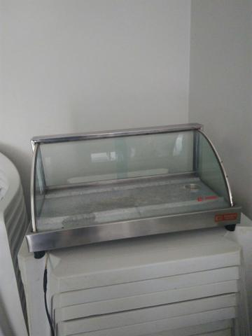 Estufa de salgados - Foto 4