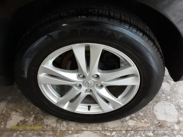 HYUNDAI SANTA FE (N. SERIE) GLS 4WD-AUT 3.5 V6 GAS IMP 4P 2011 - Foto 10