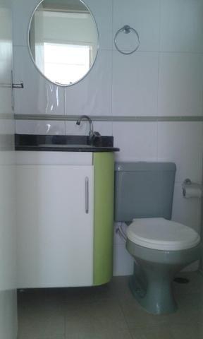 No Sobradinho, AP - Já incluso água e taxa de condomínio incluso só 500,00 - Foto 12