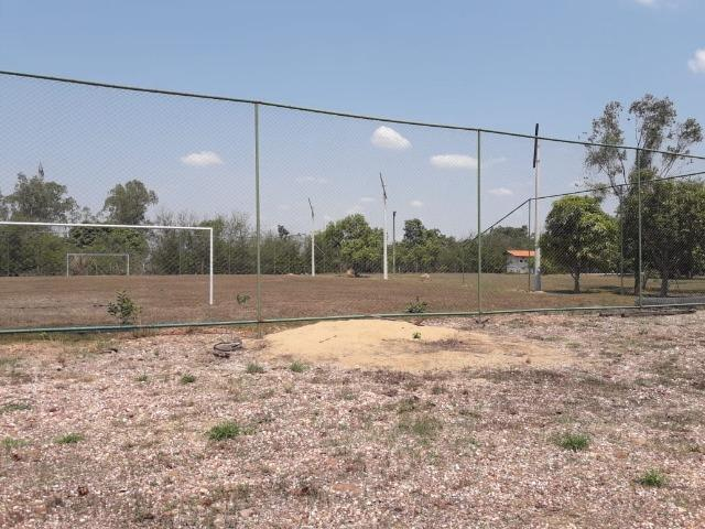 Chácara de recreio no condomínio residencial Vivendas Primavera,na Estrada da Guia,km 10 - Foto 7