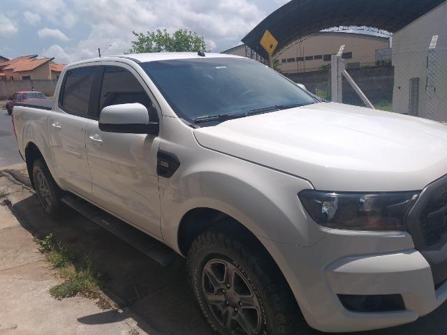 Caminhonete Ranger Diesel 2019 Impecável ! - Foto 5