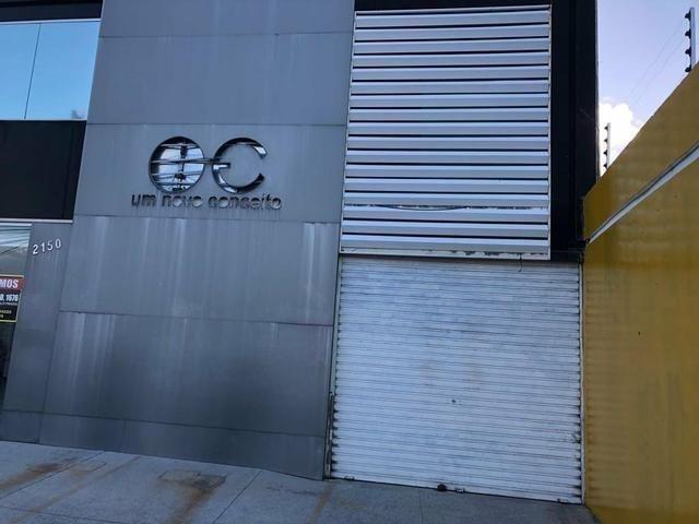 Ótima oportunidade de alugar um excelente prédio comercial,PR0004 - Foto 2