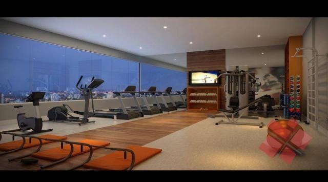 Apartamento com 1 Quarto à venda, 115 m² por R$ 380.000 - Setor Marista - Goiânia/GO - Foto 6