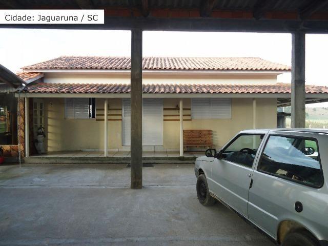 Aluga-se casa e Galpão no Laranjal - Foto 4