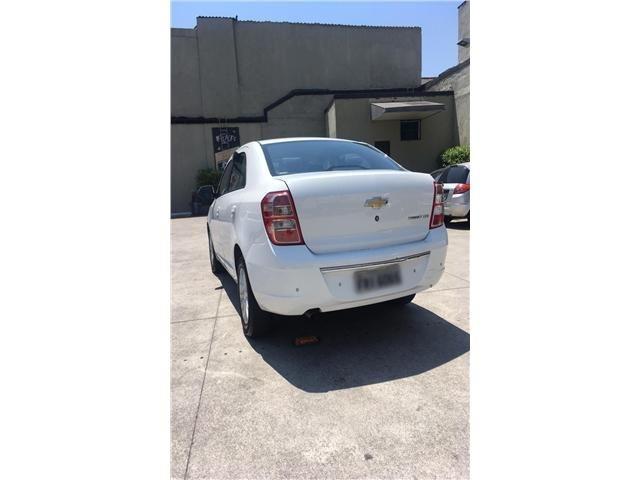 Chevrolet Cobalt 1.8 mpfi ltz 8v flex 4p manual - Foto 2