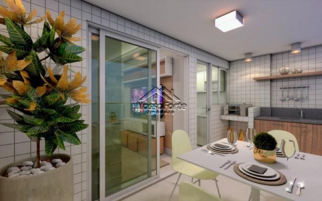 Lançamento Apartamento na Ocian em Praia Grande - Foto 15