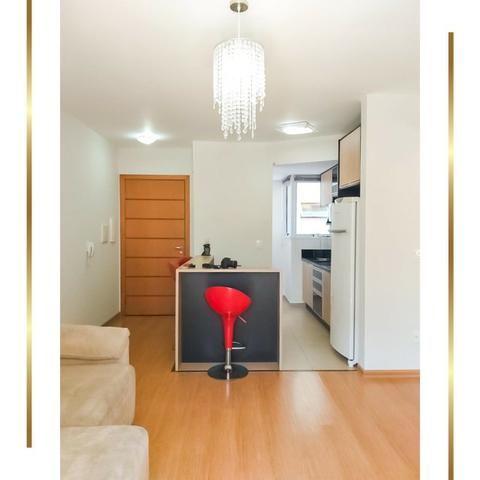 Apartamento no Petrópolis Mobiliado - Foto 6