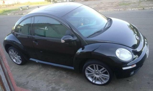 New beetle - Volkswagen - Foto 4