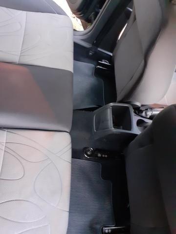 Ford Focus 1.6 Flex 2015 Novo Completo Único Dono - Foto 9