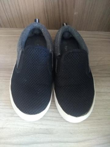 Sapato menino número 31 - Foto 3