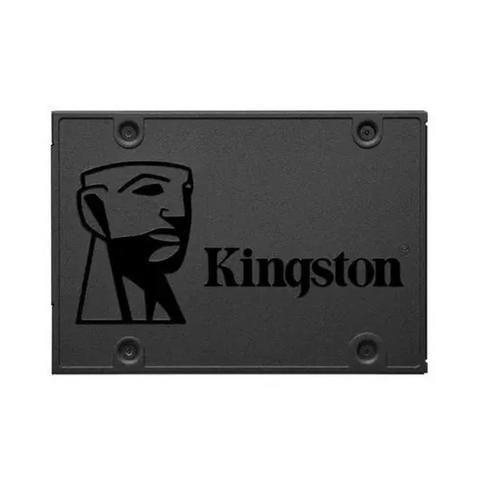 Hd Ssd Kingston A400 240gb 6gb/s Notebook Computador - Foto 2
