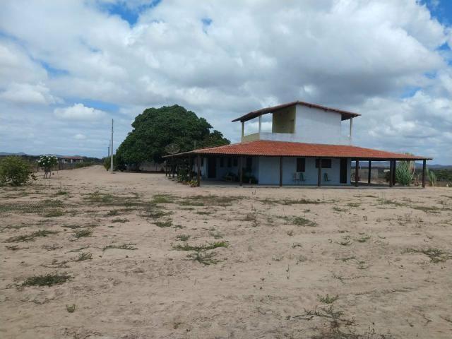 Vendo linda chácara a 8 km de tangara - Foto 3