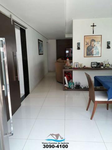 Ref. 423. Excelente Casa Janga com piscina - Foto 4