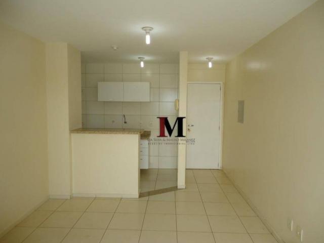 Alugamos apartamento com 3 quartos sendo 2 suites, proximo ao Forum Civil - Foto 4