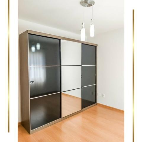 Apartamento no Petrópolis Mobiliado - Foto 8