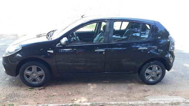 Vende-se Sandeiro TECHRum 13/14 1.0 flex - Foto 6