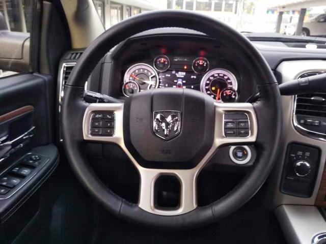 Dodge Ram 6.7 LARAMIE TDI 4X4 4P - Foto 10