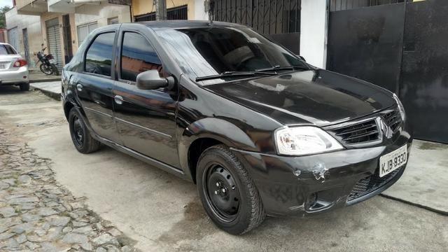 Renault Logan 1.0 16v - Foto 7