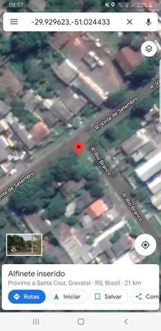 Barbada - Terreno de esquina 10X40m com casa de alvenaria (precisa reforma) - Foto 2