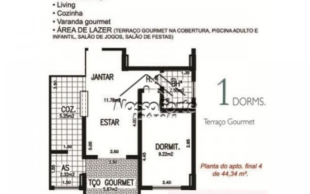 Apartamento na Vila Mirim em Praia Grande - Foto 14