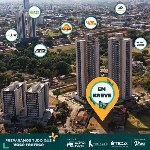 Adquira o seu Apartamento em Goiânia e parcele a entrada em 36x. St. Vila Rosa - Foto 10