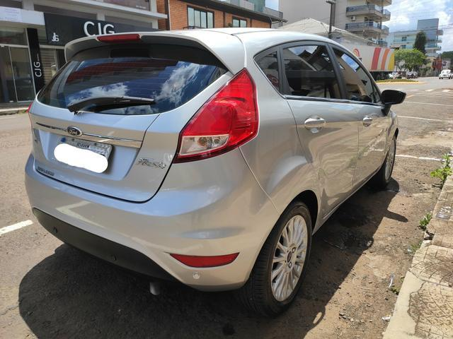 New Fiesta Titanium - PowerShift - 2014 - Foto 2