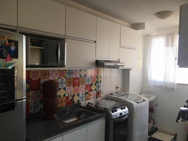 Vendo ágio de apartamento com 3 quartos, sendo 1 suíte e garagem subsolo - Foto 13