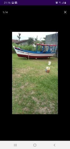 Bote pesca 11 mil